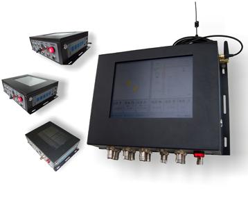 DYL-II型贝博app下载远程监控器、黑匣子 (一体机)